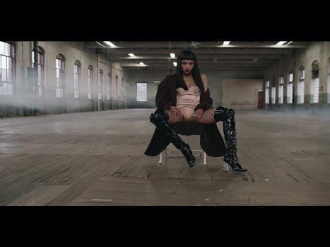 MAAD Black Ice rnb music videos 2016