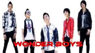 Download lagu Wonder Boys - Suatu Hari gratis