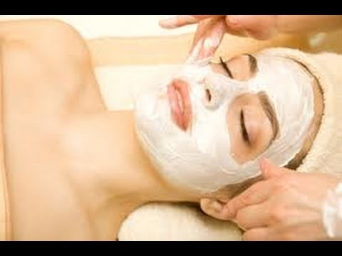 Benefits to having a monthly facial