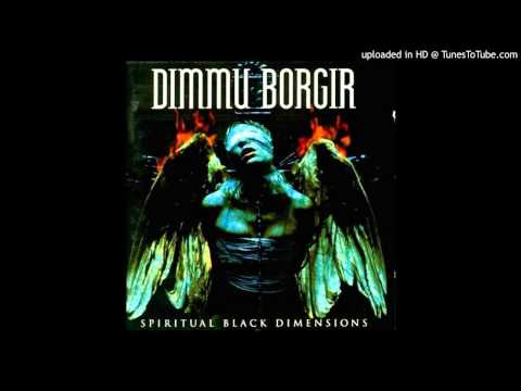 Dimmu Borgir - Arcane Lifeforce Mysteria