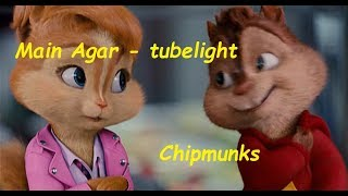 download lagu Main Agar- Tubelight  Chipmunk Version  Salman Khan gratis