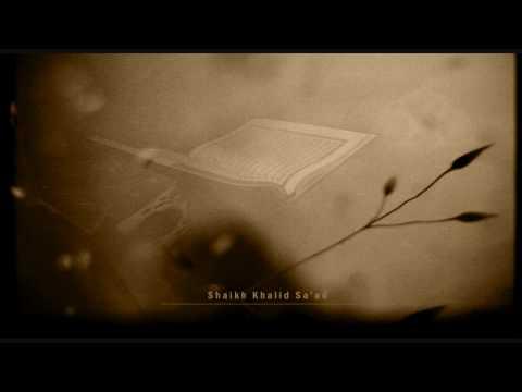 Khalid Sa'ad : Surah Ibrahim