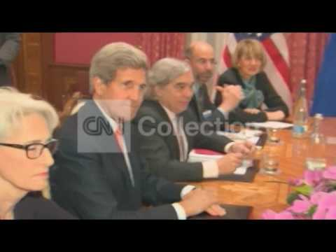 IRAN NUCLEAR TALKS RESUME AS DEADLINE NEARS