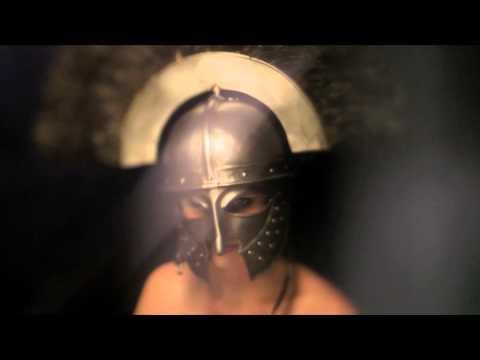 A.R.G.O. PROFILM: sword fight stunts - Nemesis (maiden warriors) team showreeel 2012