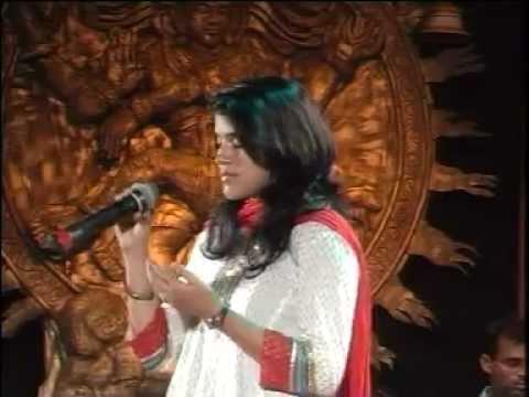 TASHAN-Chaliya Chaliya - Mythili Pai Maroor