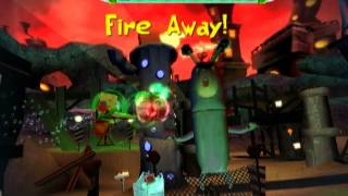SpongeBob Square: Creature from the Krusty Krab (PS2) - Part 7