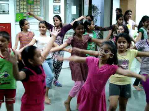 Terence Lewis Dance Academy Terence Lewis Dance Class