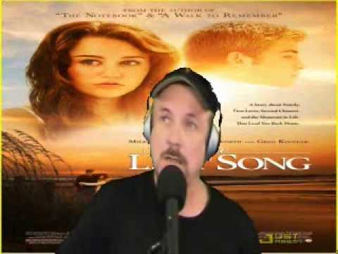 The Last Song Dvd Movie Review video
