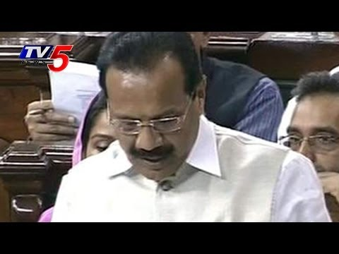 Rail Budget 2014 | Sadananda Gowda presented Rail Budget | PART 1: TV5 News