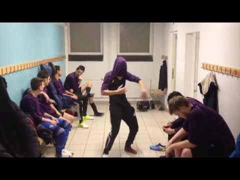 Harlem Shake - Locker Room Edition