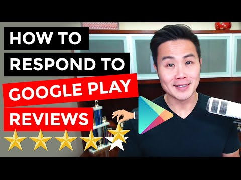 How to Respond to Reviews on Google Play Store