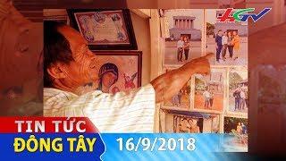 Hơn nữa đời người làm dị nhân   TIN TỨC ĐÔNG TÂY - 16/9/2018