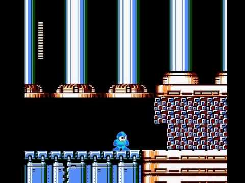 Mega Man 4 - Mega Man 4 - Nintendo NES - Vizzed.com Play Spring Cleaning - User video