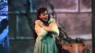 Linda Campanella Gualtier Maldè Caro Nome Rigoletto Giuseppe Verdi