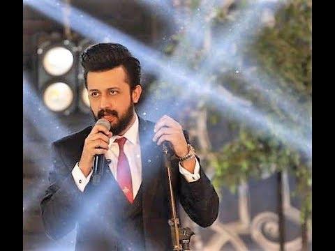 Download Lagu  Dil Diyan Gallan - Atif Aslam Live at The Wedding in Lahore. Mp3 Free