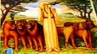 Abune Gebre Menfes Kudus Tarik - Part 4 (Ethiopian OrthodoxTewahedo Orhtodox)