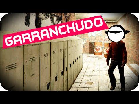 Garry's Mod: Hide And Seek - Garranchudo