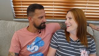 It's Our 15 Year Anniversary Date Night & We Answer Your Questions!
