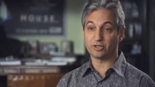 University of Toronto: David Shore, Creator of House, Alumni Portrait