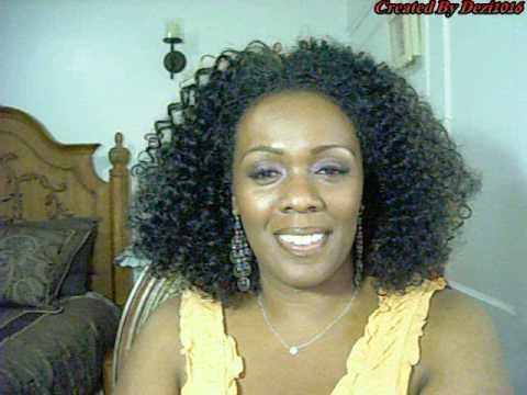 African American Hair Styles ~ Lace Front Wig
