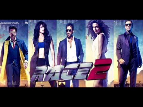 Lat Lag Gayi   Race 2 video