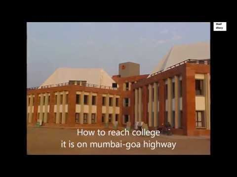 Dr. BATU, Lonere...amazing engineering university..know for its best architecture