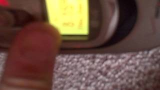 LG VX6100 (Verizon Wireless) Overview