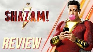 Review phim SHAZAM!