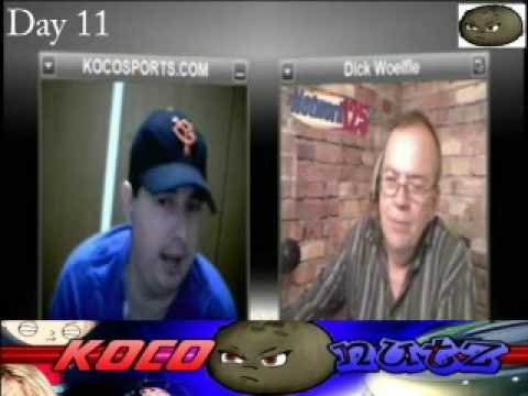 Koconutz Show (day 11) Mom Has Sex With Son & New Twitter Terms Of Service 2 2 video