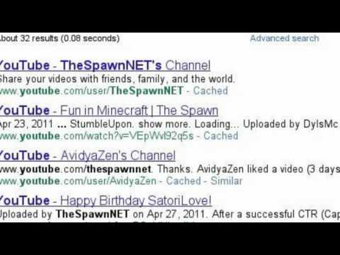 TheSpawn.net welcomes you ;)