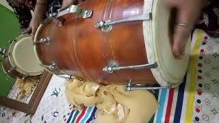 लेडीज संगीत में बजने वाली  ताल (भाग 1)