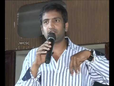 Santhanam video