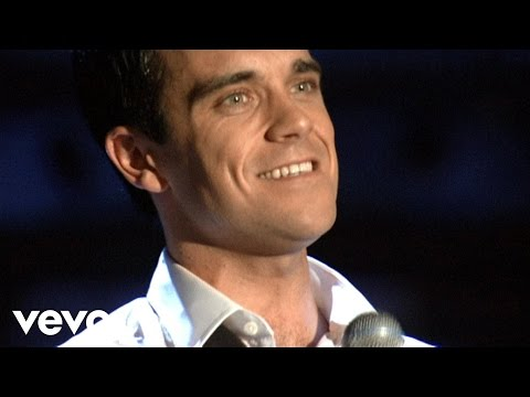 Robbie Williams - Mr Bojangles