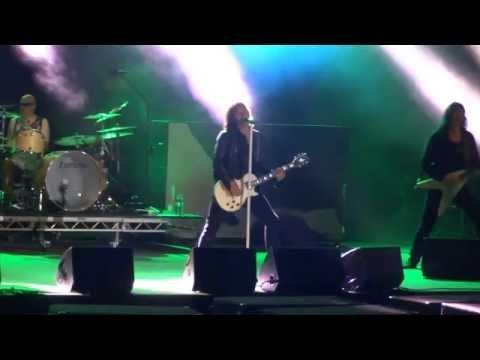 Europe live in Poland 2014 - Dolina Charlotty Moto Fest - full concert - part 1