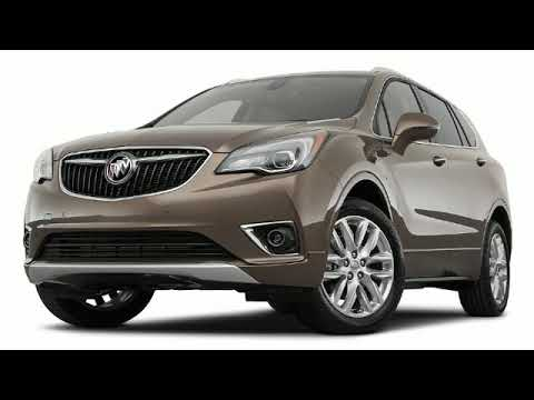 2019 Buick Envision Video