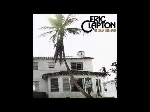 Clapton, Eric - I Cant Hold Out