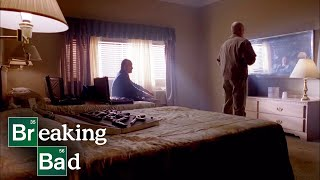 Walter White Purchases a Hand Gun from Lawson -  S4 E2 Clip #BreakingBad
