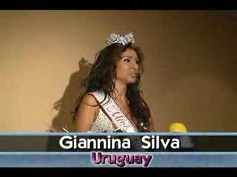 Miss America Latina 2007