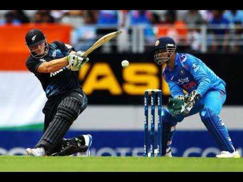 INDIA VS NEWZEALAND 1st ODI FULL MATCH HIGHLIGHT 16102016