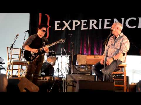 Experience PRS 2012-