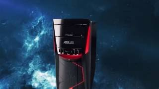 ASUS G11 Product Video