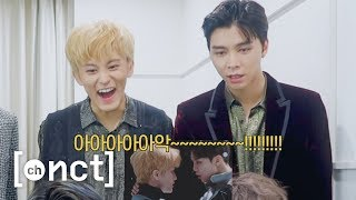 Download lagu SUPER REACTION to 'Superhuman' MV | NCT 127 Reaction & Commentary