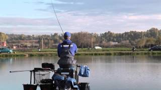 Italian Fishing TV - Shimano - Winter Feeder