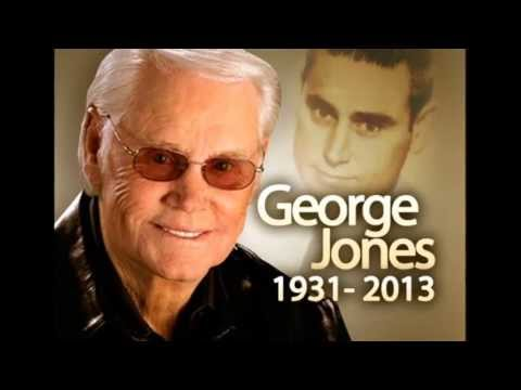 George Jones Live at Pulaski County High School