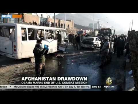 Will Obama Regret Afghanistan Troop Withdrawal?