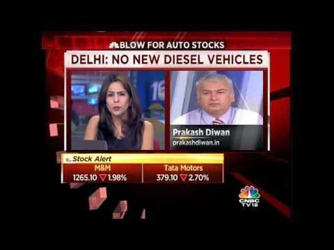 No News Diesel Cars In Delhi -Dec 11