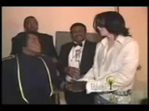 Michael Jackson Tribute - James Brown Dies
