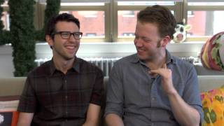 Like The Show | 'Would You Rather with Brennan Lee Mulligan' | MTV