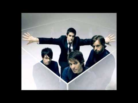 Jars Of Clay - Headstrong