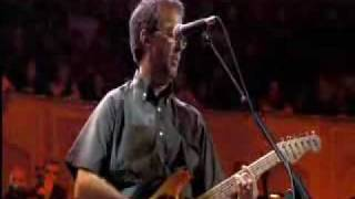 Watch Eric Clapton Beware Of Darkness video